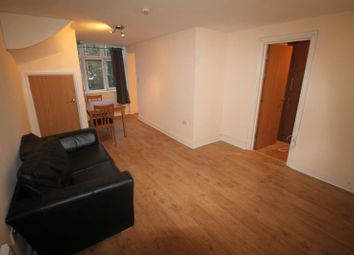 Thumbnail 1 bedroom flat to rent in North Road, Cardiff