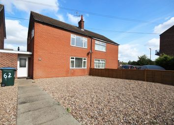 4 bed semi-detached house for sale in Thomas Sharp Street, Coventry CV4