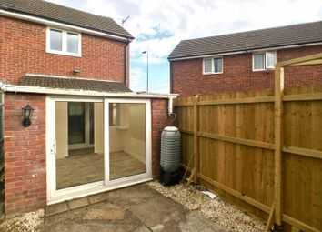 Thumbnail 1 bed end terrace house for sale in Anstee Court, Cardiff