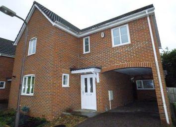Thumbnail 3 bedroom property to rent in Edwards Croft, Milton Keynes