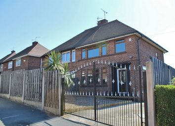Thumbnail 3 bed semi-detached house for sale in Rokeby Road, Sheffield, South Yorkshire