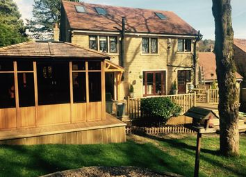 Thumbnail 6 bed detached house for sale in Stonegate, Off Lady Lane, Bingley