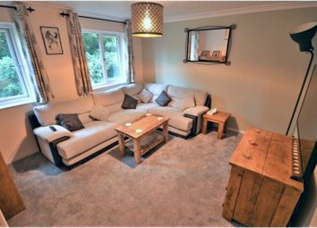 Thumbnail 1 bed flat to rent in Nutfield Court, Southampton