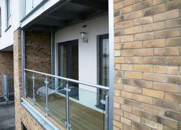 Thumbnail 1 bedroom flat to rent in Hammonds Drive, Fengate, Peterborough