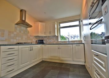 3 bed maisonette to rent in Lansdown Road, Bath BA1