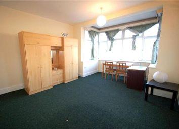 Thumbnail 3 bedroom flat to rent in Wembley Hill Road, Wembley