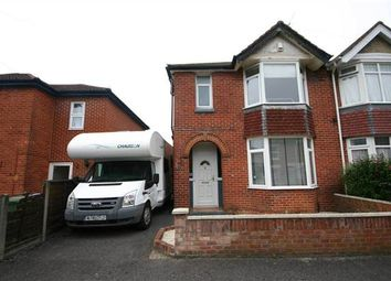 Thumbnail 3 bed semi-detached house to rent in Pointout Road, Bassett, Southampton