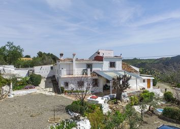 Thumbnail 7 bed country house for sale in Casarabonela, Málaga, Spain