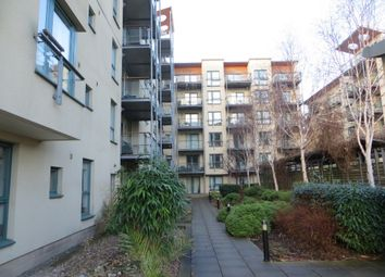 Thumbnail 3 bed flat to rent in The Park, Holyrood, Edinburgh