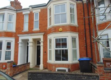 Thumbnail 3 bed terraced house to rent in Birchfield Road, Northampton