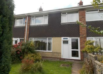 3 bed terraced house to rent in Penmaen Walk, Michaelston, Cardiff. CF5