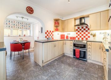 Thumbnail 4 bed detached house for sale in Salisbury Road, Cromer