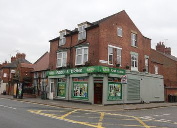 Thumbnail 1 bed flat to rent in Woodgate Street, Leicester