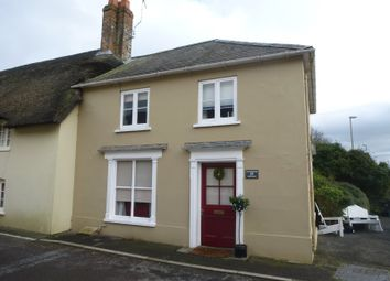 Thumbnail 2 bed end terrace house to rent in North Street, Bere Regis, Wareham