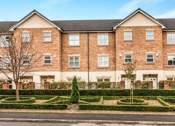 Thumbnail 4 bed town house for sale in Hampstead Drive, Whitefield, Greater Manchester, Manchester