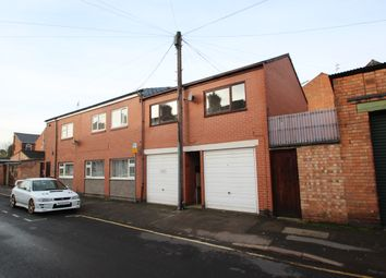 Thumbnail 1 bed flat to rent in Livingstone Street, Leicester