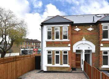 Thumbnail 5 bed property for sale in Duncombe Hill, London