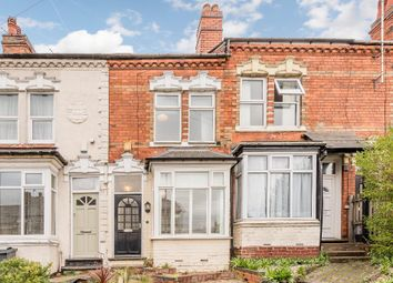 2 bed terraced house for sale in Abbey Road, Bearwood, Birmingham, West Midlands B67