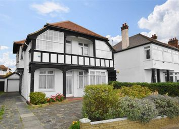 Thumbnail 4 bed detached house for sale in Chalkwell Esplanade, Westcliff-On-Sea, Essex