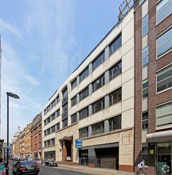Worship Street, London EC2A. Office to let