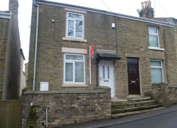 Thumbnail 2 bed property to rent in Church Hill, Crook