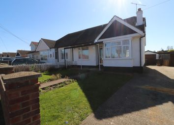 Rayleigh, Essex SS6. 3 bed bungalow