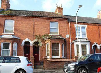 Thumbnail 3 bed terraced house for sale in Windsor Street, Wolverton, Milton Keynes