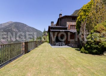 Thumbnail 7 bed chalet for sale in W-02Fl9P, Can Diumenge, Andorra