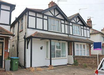 Thumbnail 4 bed semi-detached house for sale in Kenilworth Road, Bognor Regis, West Sussex