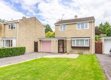 Thumbnail 3 bed detached house for sale in The Dawneys, Crudwell, Malmesbury