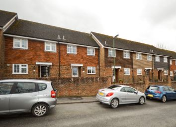 Thumbnail 2 bed property to rent in St Mary's Close, Billingshurst