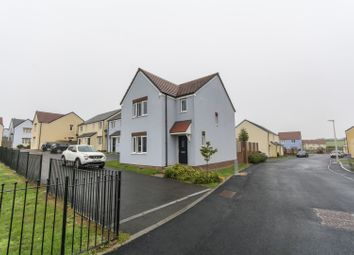 Thumbnail 3 bed detached house for sale in Turnberry Close, Milford Haven
