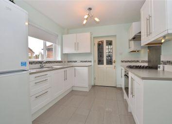 Rockwood Crescent, Calverley, Pudsey, West Yorkshire LS28