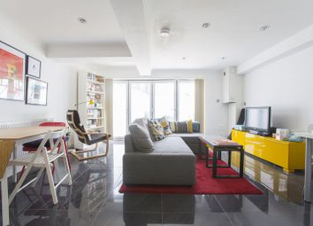 Thumbnail 1 bed property for sale in Median Road, Hackney