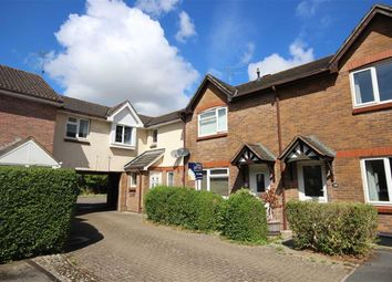 Thumbnail 3 bed terraced house for sale in Danestone Close, Middleleaze, Swindon