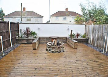 Thumbnail 2 bed semi-detached house to rent in Whiteway Mews, Bristol
