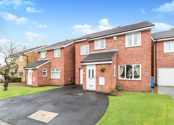 4 bed detached house for sale in Duckworth Drive, Catterall, Preston PR3