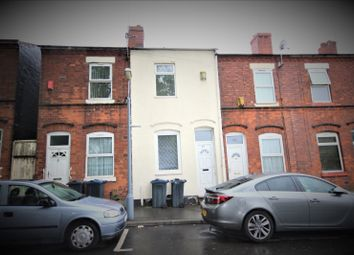 Thumbnail 2 bed terraced house for sale in Watt Street, Handsworth, Birmingham