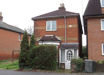 Thumbnail 2 bedroom maisonette for sale in Bullar Road, Southampton