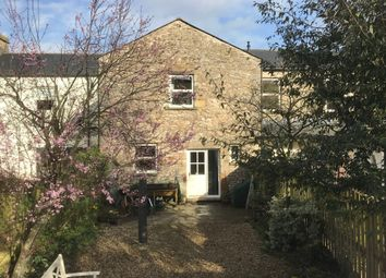 Thumbnail 4 bed town house for sale in Raines Road, Giggleswick, Settle