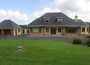 Thumbnail 5 bed property for sale in Killcrossbeg, Shercock, Cavan