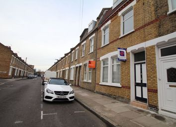 Thumbnail 6 bed terraced house to rent in Senrab Street, Limehouse