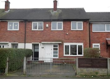Thumbnail 3 bedroom property for sale in Norbreck Drive, Preston