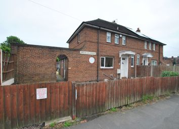 Thumbnail 3 bedroom semi-detached house for sale in James Nelson Crescent, Trench, Telford