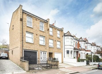 Thumbnail 3 bed semi-detached house for sale in Galveston Road, London