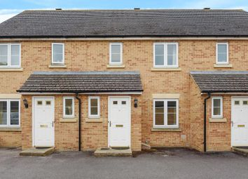 Thumbnail 3 bed terraced house to rent in Witney, Madley Park