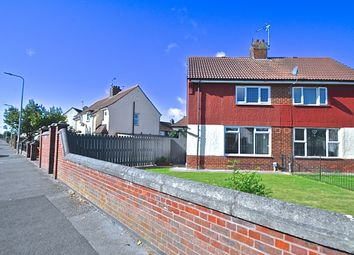 2 bed semi-detached house for sale in Swanfield Road, Hull HU9