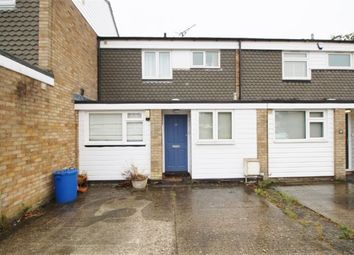 Thumbnail 4 bed terraced house to rent in Bessels Way, Sevenoaks