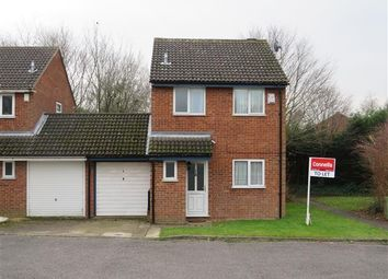 Thumbnail 3 bed property to rent in Bleasdale, Heelands, Milton Keynes