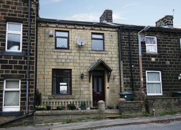 Thumbnail 2 bed terraced house for sale in Bingley Road, Keighley, West Yorkshire